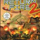 Return Fire 2 by Panasonic & ripcord (PC Windows CD-ROM Video Game)