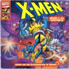 X-MEN Night of the Sentinels: Wolverine's Vengeance (Paperback) by Marie Severin