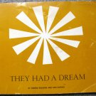 They had a dream: [a collection of biographies of black men and women in America] by George Reasons