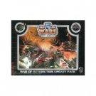 War of Retribution Update Pack (Babylon 5 Wars, 2nd Edition)