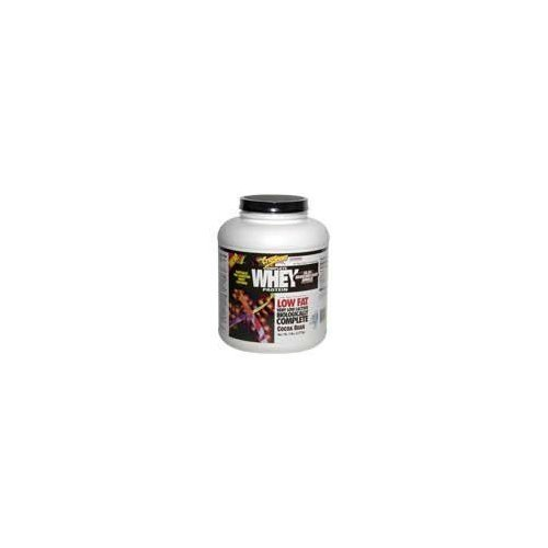 CytoSport - Complete Whey - 5lbs - Strawberry Banana