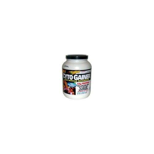 Cytogainer, 6lb - Vanilla Caramel Swirl