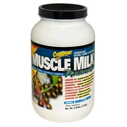 CytoSport Muscle Milk - Vanilla Crème