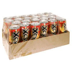 CytoSport Xcyto Regular 10.5 Oz.- 24pk