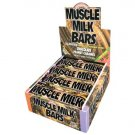 CytoSport Muscle Milk Bars 8 per box - Available in 2 Flavors