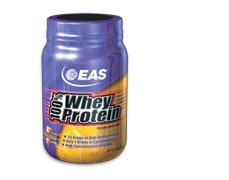 EAS 100% Whey Protein 5lb - Available in 3 Flavors