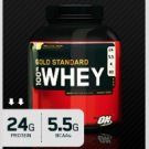 ON 100% WHEY GOLD STANDARD 5lb - Available in 9 Flavors!