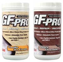 ErgoPharm GF Pro Protein Blend 2lb - Available in 7 Flavors