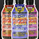 ABB   Extreme Ripped Force 20pk 22oz - Availble in 3 Flavors