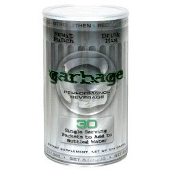 Garbage Performance Beverage 30 pkts - Available in 2 Flavors