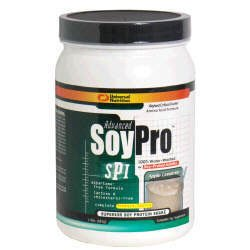 Universal Nutrition Advanced Soy Protein 1.5lb -