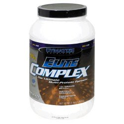Dymatize Nutrition Elite Complex Multi Protein 2.2lb - Available in 2 Flavors