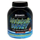 MRM Metabolic Whey 5lbs - Availble in 3 Flavors