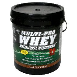 IDS Multi-Pro Whey Isolate Protein 5lbs - Available in 3 Flavors