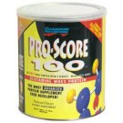 Champion Nutrition Pro-Score 100 Glutamine Whey Protein 2lbs - Natural