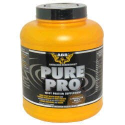 ABB Hardcore Essentials Pure Pro 4.5lbs - Available in 3 Flavors