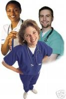 PRACTICAL NURSE TRAINING COURSE CD