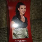 QUICK CLIP 3 WAVY HAIRPIECE by REVLON - LIGHT BLONDE - BRAND NEW IN BOX!