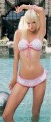 0999SM-61002/S: 2 Pc Bikini. Small