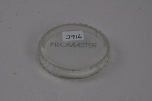 One used 52mm filter cases, various brands - J916