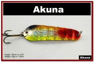 [SP  02-34]3&quot;&quot; Holographic Chartreuse Bass Pike Spoon Fishing Lure