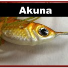 [SPU 08]3/8 oz 10.6 grams Elite Bronze Gold Spinnerbait Fishing Lure