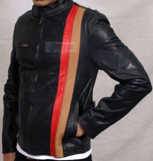 X-Men XMen Cyclop Original Stylish Leather Jacket - All Sizes