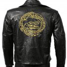 Suicide Squad Snake Leather jacket
