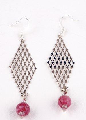 Pink net