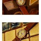 "Vintage punks jewelry style  handmade watch "" BOY-B """