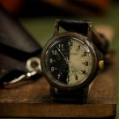 "wrist watch for the vintage fashion mania "" US ARMY 2 """