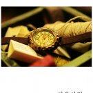 Vintage Steampunk jewelry style handmade watch LONDON-B