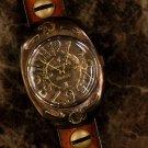 """STEAMPUNK handmade watches  """"  UNUS  """""""