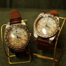 must have Ooaks designer antique look   RELIGIOUS WATCH