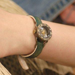 """SteamPunk Vintage Handcrafted Watches """"DEMETER VINTAGE"""""""