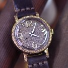 "Vintage punks jewelry style  handmade watch "" ARROW """