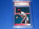 Barry Larkin 1993 SP #15 PSA 10