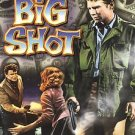HIGH SCHOOL BIG SHOT (DVD, 2005) Tom Pittman, Virginia Aldridge