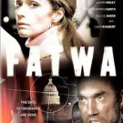 FATWA (DVD, 2006) Starring Lacey Chabert, John Doman