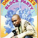 Dave Chappelle&#39;s Block Party (DVD, 2006, Rated R Version)