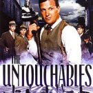 Untouchables Season 1 Volume 1 - 4 Discs DVD