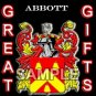 ABBOTT Armorial Name History - Coat of Arms - Family Crest GIFT!
