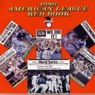 1986 AMERICAN LEAGUE RED BOOK/ 57th Annual Edition/ Baseball