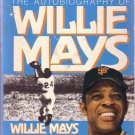 1989/SAY HEY:The Autobiography of WILLIE MAYS/ San Francisco Giants