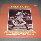 BABE RUTH - The Legend Comes to Life - LP Record - Brand new. Still sealed.