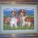 Cuadro perritos - DEC001