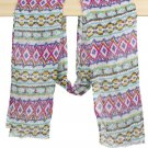 Multi Colored Tribal Printed Scarf