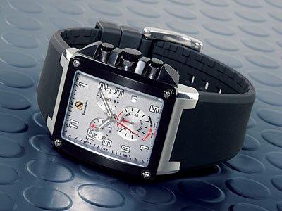 Steinhausen Sport Riviera Retro Watch (Wht dial) # TW 524 W