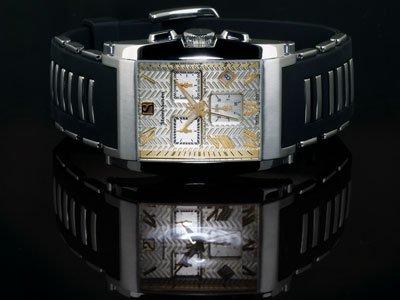 Steinhausen Sport Riviera Classic Watch (Silver) # TW 529 S