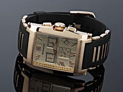Steinhausen Sport Riviera Classic Watch (Rose Gold) # TW 531 RG